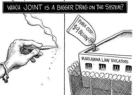 War on Drugs   #FAIL | Criminal Justice in America | Scoop.it