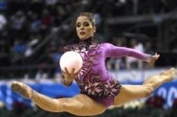 Entrenará gimnasta mexicana con coreógrafa búlgara