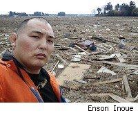Interview avec Enson Inoue au coeur du désastre du tremblement de terre au Japon | Japan Tsunami | Scoop.it