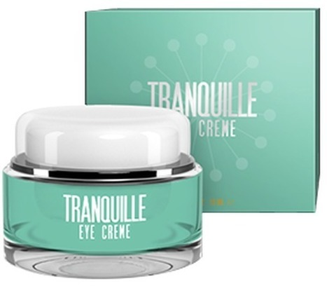 Tranquille Eye Cream - Maintain your Encounter Hunting More youthful! | Tranquille Eye Cream | Scoop.it