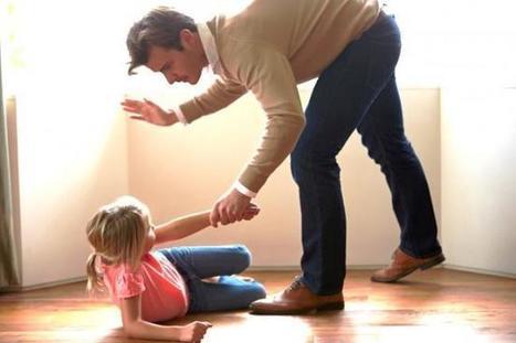 Siete potentes razones por las que jamás debes pegarle a un niño | Recull diari | Scoop.it