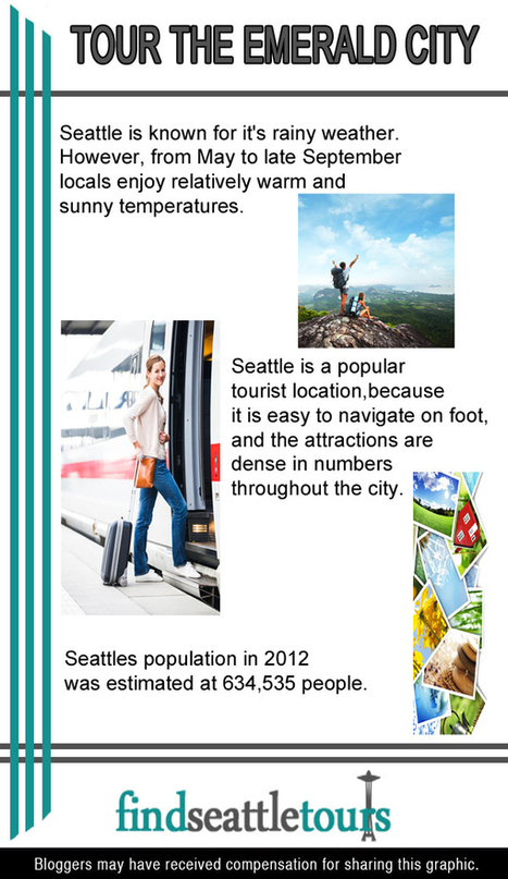 What about the Emerald City? » Steps on Air | Travel & Leisure | Scoop.it