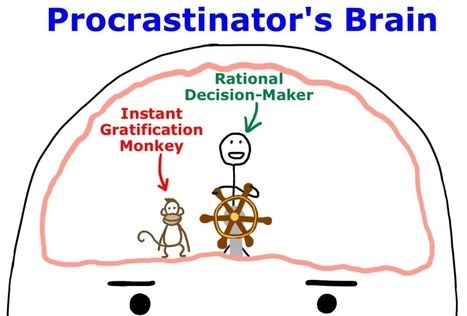 Why Procrastinators Procrastinate | Wait But Why | fitness, death | Scoop.it