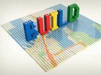 גוגל מציגה: בואו לשחק בערכת הלגו הגדולה בעולם | OnlineMediaEpaper | Scoop.it