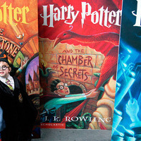 How Harry Potter Changed Publishing | Publishing Digital Book Apps for Kids | Scoop.it