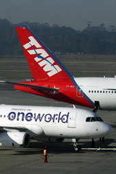 LATAM looks to late 2013 decision on alliance - ATWOnline | AIR CHARTER NEWS | Scoop.it