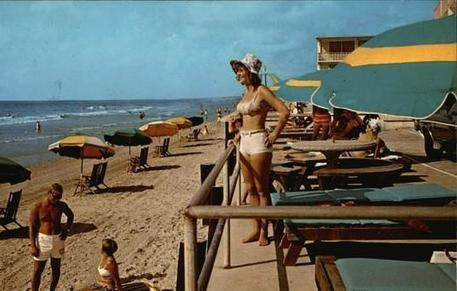 Vintage Myrtle Beach on Twitter | Myrtle Beach | Scoop.it