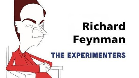 What Ignited Richard Feynman's Love of Science Revealed in an Animated Video | DigitAG& journal | Scoop.it