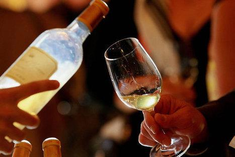Vin : Pas de château Yquem 2012 - Europe1   vin et société   Scoop.it