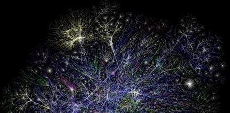 Descubra a semelhança entre o universo, o cérebro humano e a internet Tecnologia – Blogs sobre Tecnologia com as Últimas Novidades e Curiosidades | Meu Acre, Ciências, Brasil, Artes e Borboletas | Scoop.it