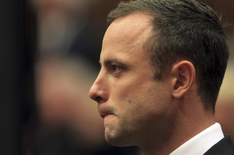 Pistorious trial hears of gunshots and scream | Oscar Pistorious Trial | Scoop.it