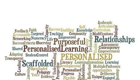 7 manieren waarop je als docent kan starten met gepersonaliseerd leren | innovation in learning | Scoop.it