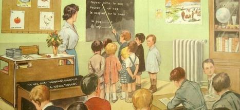 Devenir prof? Rien de plus simple (c'est après que ça se complique) | L'enseignement dans tous ses états. | Scoop.it