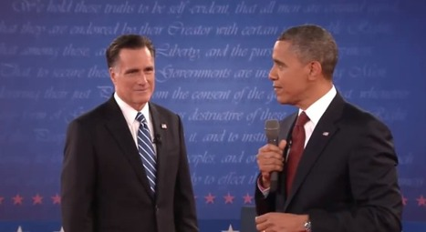 How Obama or Romney Should Have Answered the iPad Question | MiTN | Scoop.it