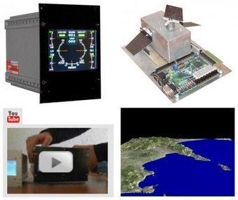 """Un Robot alla Guida - Strumenti Elettronici per la Navigazione ...   L'impresa """"mobile""""   Scoop.it"""