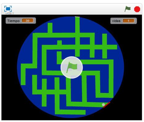 creappTICa: laberinto circular.   Experiencias de aprendizaje   Scoop.it