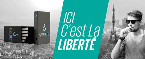 Cigarette Electronique - E Cigarette - Ciglites | Lecigarette Electronique | Scoop.it