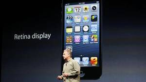 What's new inside the iPhone 5 | Losing my Religion | Scoop.it