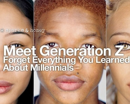 How to Start Planning for Recruiting Gen Z ? | Recrutement international | Scoop.it