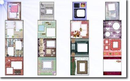 Scrapbook Generator - crear tus libros de recortes con fotos | leamos + | Scoop.it