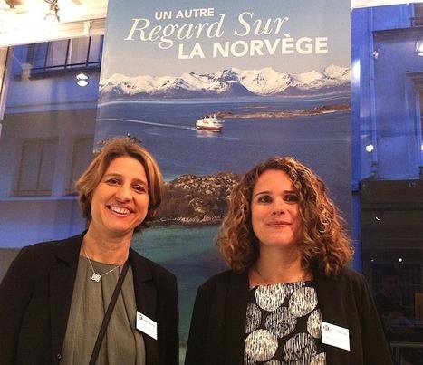 Hurtigruten : Le croisiériste norvégien veut devenir célèbre en France | Luxury Travel & Cruise Industry | Scoop.it