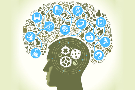 How Technology Affects the Brain | EdCloud | Scoop.it
