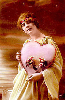 Saint-Valentin :quelle est l'origine de cette tradition ?  (avec Wikipedia) | Bibliothèque de Toulouse | Scoop.it