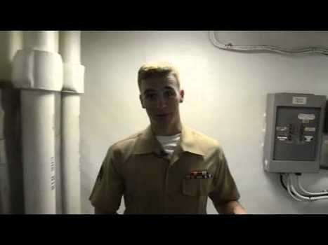 Military Videos of the World - Inside the USS Oak Hill   Military Videos   Scoop.it