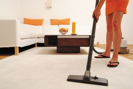 Newest carpet cleaning techniques in London — Medium   Sooper Clean   Scoop.it