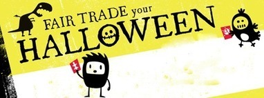 31 Ways and 31 Days to Fair Trade your October | Global Exchange | Fairly Traded News | Scoop.it