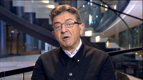 Air France: Mélenchon met en garde | 694028 | Scoop.it