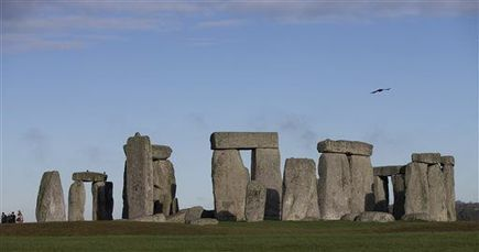 Source of Stonehenge's rocks pinpointed | Mysteries of the Ancient World | Scoop.it
