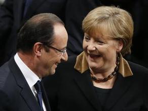 France-Allemagne: les pistes pour relancer l'amitié franco-allemande | European policies | Scoop.it
