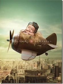 Top 10 Newborn Photos that will Make You Appreciate the Magic of Life | Source of your inspirations | Scoop.it