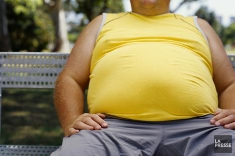 Obésité sévère: l'exercice physique n'y peut rien ou presque - LaPresse.ca | obésité | Scoop.it