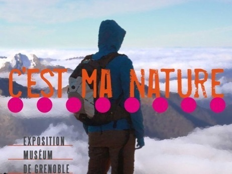 Exposition «C'est ma nature» au Muséum de Grenoble | Actualité Culturelle | Scoop.it