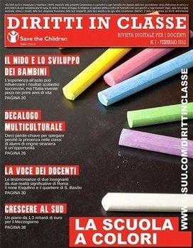 Diritti in Classe! | La scuola dei diritti | Scoop.it