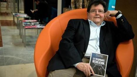 Pierre Giorgini, ses visions fulgurantes vers un monde vraiment nouveau - La Voix du Nord | Université Catholique de Lille | Scoop.it