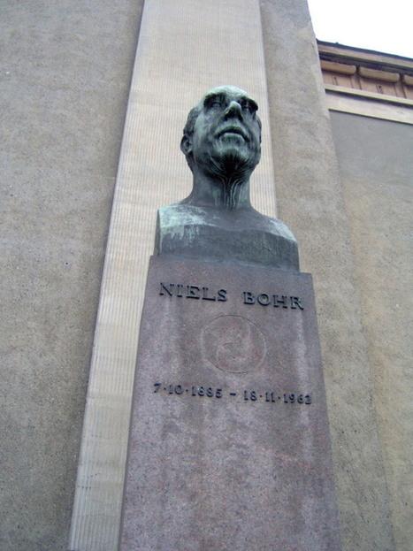Bohr y la veneración de la autoridad | Naukas | Cuaderno de Cultura Científica | Zientziak | Scoop.it