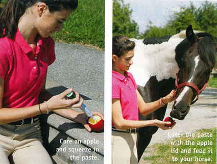 Horse Health: Deworming the Difficult Horse - Young Rider | Trail Horse Rider | Scoop.it