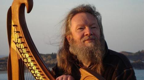 Dinan. La harpe celtique, un instrument universel | Musique bretonne | Scoop.it