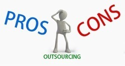 Pros and Cons of Outsourcing IT and Software services   Sales and Outsourcing Consultants   Scoop.it