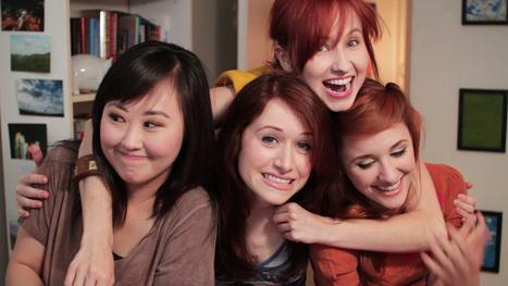Starz Digital Media Repackaging Popular Web Series 'Lizzie Bennet Diaries' (Exclusive) | Digital Cinema - Transmedia | Scoop.it