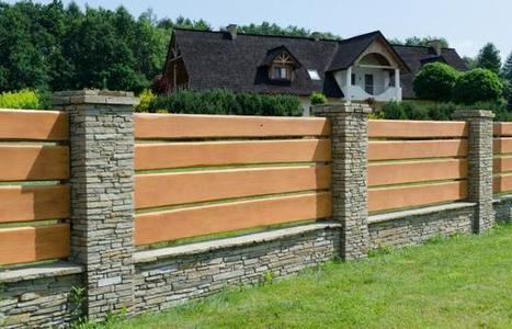 Mur mitoyen : quels sont vos droits et vos obligations ? | Actualités SeLoger | Immobilier | Scoop.it