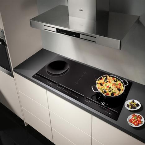 AEG Appliances   Blanco sinks   Scoop.it