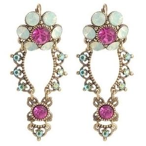 Michal Negrin Ladies - Fashion Earrings | Michal Negrin | Scoop.it