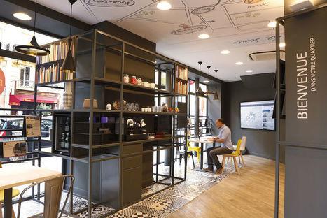 Pourquoi Nexity digitalise ses espaces de vente et comment s'en inspirer | Pilotage et Gestion projets dans le Retail | Scoop.it