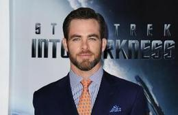 Chris Pine encouraged by Baldwin - Movie Balla | Daily News About Movies | Scoop.it