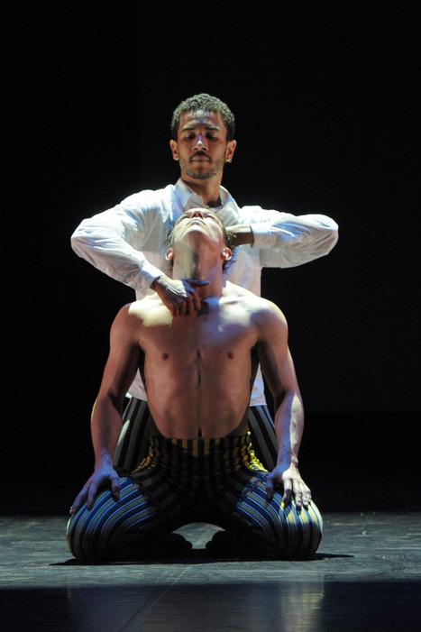 Preljocaj, blog.lefigaro.fr | Ballet Preljocaj | Scoop.it