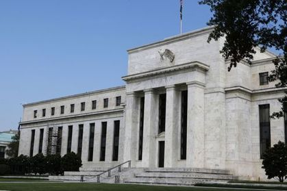 Anonymous s'en prend à la banque centrale américaine   Shabba's news   Scoop.it